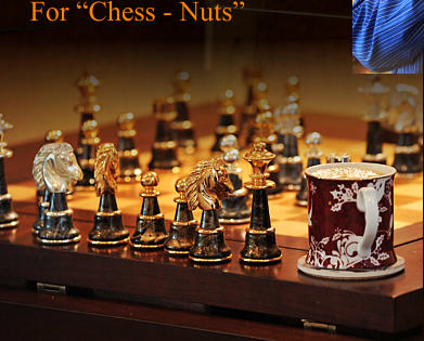 "For ""Chess - Nuts"""